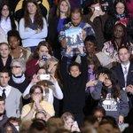 Are you @RICollege in crowd for #ObamainRI listening to @BarackObama speak on economy? From Bob Breidenbach @projo http://t.co/Ta9ErkVlPY