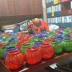 Equipo @HACIENDAVpar apoya actividad @gsocialvpar @ecudriz28 dulces para los niños de corregimientos y comunas http://t.co/Y693Moe0WH
