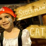 Celebrate #Halloween with us in the #FortWorth #Stockyards this evening! Details => http://t.co/FbXZlb9NmE http://t.co/b8YK2I3zhc