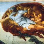 RT @TheGreatCourses: October 31, 1541,  Michelangelo Buonarroti finishes painting