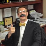 Look out #Mizzou...@bowtieger seems to be taking over @muclubsports today! @CMoney_Chill http://t.co/FWUkgbdbC0