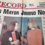 We still have earlier editions of the paper that say Jimino won the 1995 Troy mayoral race. #stopthepresses http://t.co/ZvwasNFjXS