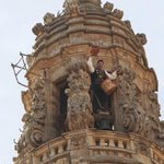 EL MARIQUELO, nuestro héroe local #Salamanca http://t.co/J6tGBZj7z4
