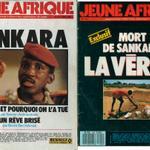 #Burkina : les couvertures de @jeune_afrique, quelques jours après la prise de pouvoir de Blaise Compaoré. #lwili http://t.co/ugY3EpDmg8