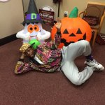 The Fresh Prince is excited for the Halloween Showdown! See you tonight at 7 Pm! #packtheplex #noles http://t.co/o1aXMjai8X