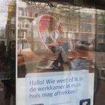 Gottogot. Nu gaan de hoge heren in Den Haag ook nog eens bepalen waar wij ons mogen aftrekken. http://t.co/sBbD3jWzlS