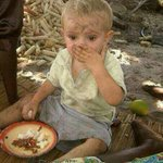 Ati Our Acting President as a child,hes Truly Zambian...Lol http://t.co/awQmXb7HTd
