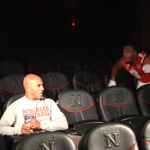 #FEARAMEER just got REAL. Heres video of the #Huskers star spooking his #Huskers teammates: http://t.co/euRZhOdnxX http://t.co/IadQdocPPL