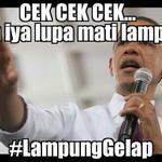 Cek cek cek #LampungGelap @infolampung @kelilinglampung http://t.co/tifmzm2Uhw