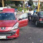 Xalapa fuerte accidente sobre maestros veracruzanos y estanzuela http://t.co/6kylV5JOYZ —@xalapaalmomento http://t.co/vr1o9JfZjo