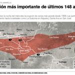 Ceniza tras erupción del volcán Turrialba alcanza a un millón de habitantes http://t.co/ouPgDNc2x2 // http://t.co/FCKzsdFsdY