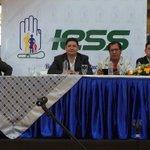 Director General IESS @dobronsky preside Convención del #SSCampesino en #Loja #TodosSomosIESS @hugovillacres http://t.co/PfjUrsaiyF