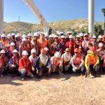 200 hombres construyen lo que será el Complejo Cultural y Deportivo Poniente con mano de obra de calidad #Torreón http://t.co/svMFaBggJI