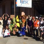 #HappyHalloween from the boils & ghouls at FSC! #costume #NOLA #trickortweet http://t.co/vnxLWUMuaO