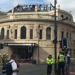Work begins to clear the Majestyk nightclub in Leeds #Leeds http://t.co/XtfT6BRcjN http://t.co/uReFrUYo58