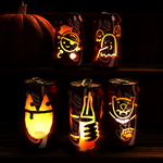 What's the scariest thing that could happen this #Halloween? Running out of Coca-Cola! #CokeCanOLantern #TrickOrSip http://t.co/xYjkPTGsRi