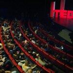 Die #TEDxStuttgart ist diesmal im Theater der Altstadt. Schöne Location! Viel Spaß beim Netzwerken wünschen wir. http://t.co/jYGd7cFzmO