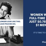 Our daughters should be treated the same as our sons. #EqualPay http://t.co/Z9ernipM0a