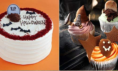 Having a Halloween party? Make sure you have everything you need for your spooky spectacular!