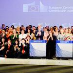 What a last Midday that was! Thanks for being there when @BarrosoEU 2 Spokes team bowed out together. @EU_Commission http://t.co/pzY6MbDN6N