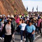 #Loja: Mañana la vía antigua Loja - Catamayo se cerrará a las 00h00 y la vía nueva a las 06h00. Vía @primereporte http://t.co/kehjfgzsJD