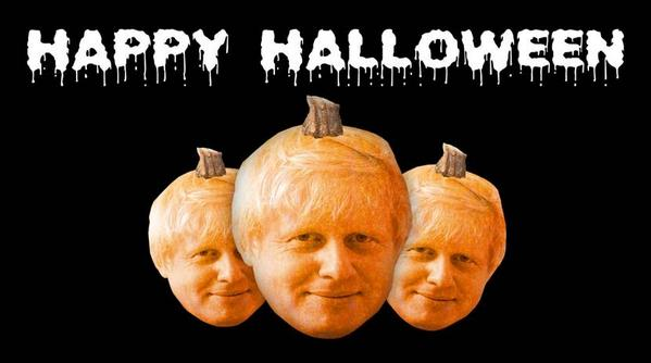 Happy Halloween!  Hope this doesn't give you nightmares... http://t.co/cylOX1UfTN