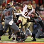 Louisville vs. Florida State Was ESPN's Highest Rated College Football Game Of The Season http://t.co/q0oNacnqM8 http://t.co/ADIaltOun5