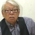 El periodismo y la locución están de luto... Murió el periodista Jorge Saldaña http://t.co/jvHtnxwJm1 http://t.co/eWejbE57QI
