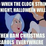 When the clock strikes midnight #ChristmasIsComing http://t.co/Do4w5f17SG