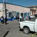 Encuentran a mujer sin vida, a consecuencia de golpes, dentro de Jetta Blanco, en Barrio de Tierra Blanca #Durango http://t.co/FZ0Og7WCwU