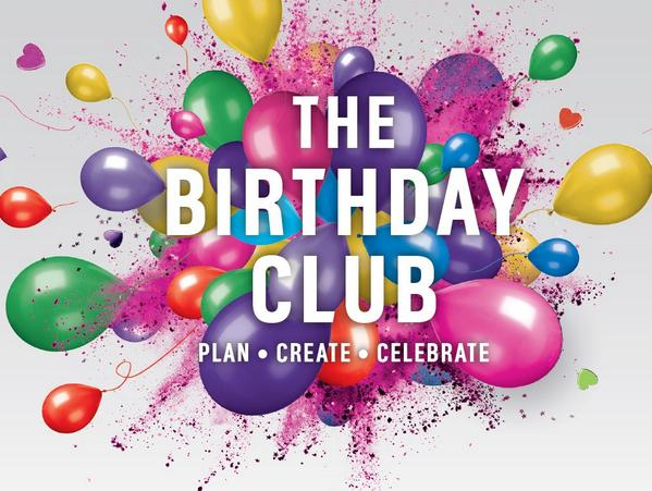 Your birthday deserves sprinkles, candles, singing, and celebrating. By joining the free Birthday club, you will get the following deals sent right to your inbox: Special Offers; Exclusive Coupons; Don't miss out! Sign up today to claim your special birthday deals.