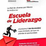 No olvides mañana arranca nuestra escuela de Liderazgo, Inscribete!!! @neto_amador @CJamesBarousse @manuelherrera1 http://t.co/3LNJ6SiV2e