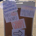 Happy Halloween! Come grab some candy. You can thank the box office staff. #mothhalloween #mizzou #whatwedo http://t.co/EuEGQEunG9