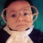 """???? RT @MotherJones: Ruth """"Baby"""" Ginsburg is totally crushing Halloween today http://t.co/cRqEGxrJGF http://t.co/IDzKigp3o1"""
