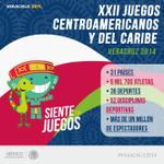 #Agenda: Abanderamiento de la Delegación Mexicana que participará en los Juegos @JVeracruz2014 http://t.co/bPvS1xpa6N http://t.co/nZoU6IRzjZ