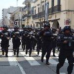 #PolicíaEnTuColonia y #VecinoVigilante, pretenden mejorar los estándares de seguridad en los municipios de #Veracruz. http://t.co/czcAaZMHon