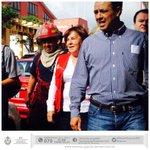 Trabajamos coordinadamente con @JuaneloCoatepec para brindar respuesta oportuna a las familias afectadas en #Coatepec http://t.co/jnWMNstMrH