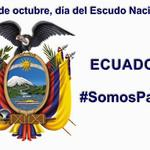 Día del Escudo Nacional! http://t.co/2bwTq3TBfh