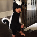 North West's Halloween Costume Is The Cutest Thing Ever http://t.co/KmSarxflrd http://t.co/YHNR3d9PTE http://t.co/8PGdZahCwg
