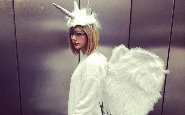 From pegacorns to Cheetos: check out the best celebrity Halloween costumes: