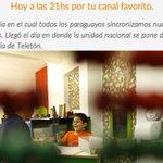 Hoy a las 21hs por tu canal favorito. https://t.co/3p2rdFGbnG #PoneleCorazón http://t.co/BQ4EmVVaJF