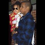Blue Ivy dressed as Michael Jackson For Halloween and it was so adorable http://t.co/YpkgYOmWk3 http://t.co/XhkeclgKf7