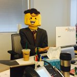 @simplymeasured let us rephrase pretty clever, but everyone loves the Lego WOMAN @_AmandaArch #HalloweenChallenge http://t.co/ouZoOJZDlj