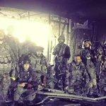 «Киборги» пообещали отомстить Михаилу Пореченкову за стрельбу в них! http://t.co/fL7otGzKOi http://t.co/b1IVg9NhJl