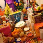 Conoce los elementos del altar de Día de Muertos ofrendas y significado http://t.co/SoP1sCcMZP http://t.co/KnfNaaUcgp