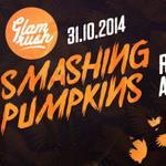 @benjanbaz together with Dysfunkshunal at Roxy tonight !!! #Halloween #SmashingPumpkins http://t.co/WDbm8o95Jp