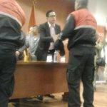 @MarcoAndresAvil: Participamos en la Incorporacion de nuevos Guardias Ciudadanos #SeguridadyProteccion para Cuenca. http://t.co/ZVXwEErIEx