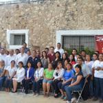 Orgulloso de este gran equipo que hemos conformado en la #SEPESCA, todo mi reconocimiento. @ferortegab http://t.co/8gWwIWnKnu