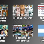 Yo, Argentino #UnaBuenaFrase #MeAsusta #CeratiDijo #MusicaParaElAuto #ArgentinaWantOTRATOUR2015 http://t.co/04s139RESH