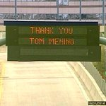Thank you @mayortommenino http://t.co/8eEA6yMNdO